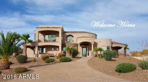 3145 N 76th Way, Mesa, AZ