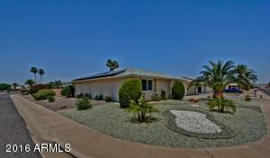 17202 N 130th Ave, Sun City West, AZ