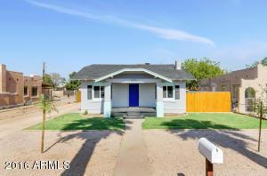 409 N 17th Dr, Phoenix AZ 85007