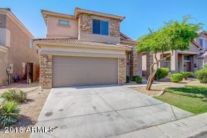 9027 W Fullam St, Peoria AZ 85382