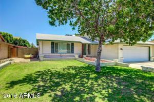 15421 N 61st Ave, Glendale AZ 85306