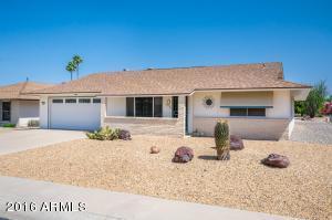 9718 W Willowbrook Dr, Sun City, AZ