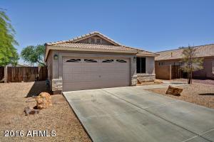 10774 W Robin Ln, Sun City, AZ