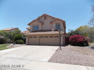 2939 E Nance St, Mesa, AZ