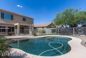30407 W Verde Ln, Buckeye, AZ