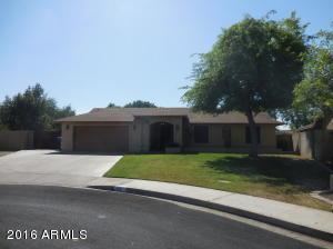 935 N Somerset Cir, Mesa, AZ