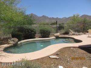 10918 E Salt Bush Dr, Scottsdale, AZ