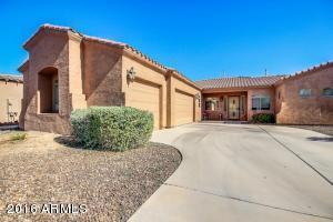 1724 W Magdalena Ln, Phoenix, AZ