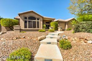 8052 E Sienna St, Mesa, AZ