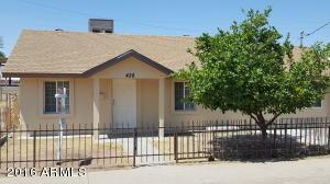 428 E Crescent Ave, Mesa, AZ