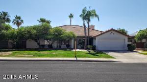 2716 N Winthrop --, Mesa, AZ