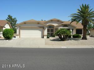 19828 N White Rock Dr, Sun City West, AZ