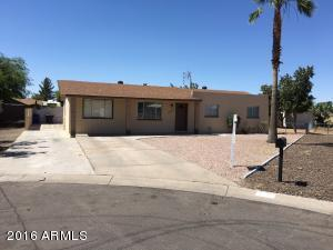 7417 E Clovis Cir, Mesa, AZ