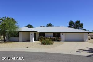 21018 N Eden Ct, Sun City West, AZ