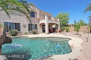 3635 E Palmer St, Gilbert, AZ