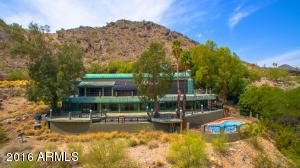 4232 E Upper Ridge Way Paradise Valley, AZ 85253