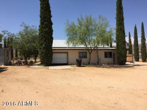 22890 W Roadrunner Ln Congress, AZ 85332