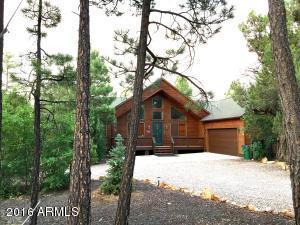 440 W Sierra Pines Dr Show Low, AZ 85901