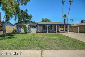 2717 N Myrtle Ave Tempe, AZ 85281