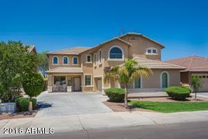 10336 W Raymond St Tolleson, AZ 85353