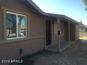 2644 N 58th Ln Phoenix, AZ 85035