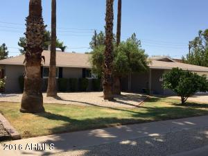 7768 N 33rd Dr Phoenix, AZ 85051