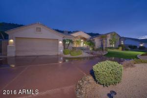 W Pinnacle Hill Dr, Glendale AZ