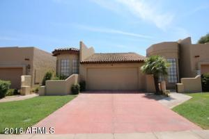 E Chaparral Rd , Scottsdale AZ
