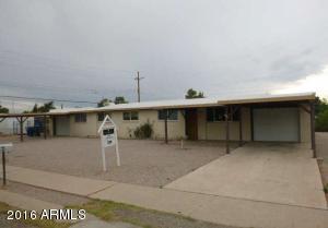 S Alandale Ave, Tucson AZ