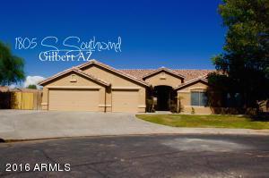 Loans near  S Southwind Ct, Gilbert AZ