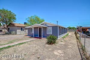 S nd Pl, Phoenix AZ