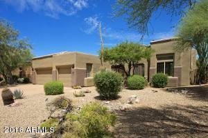 11136 E Gamble Ln, Scottsdale, AZ 85262