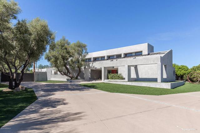 5620 N Wilkinson Rd, Paradise Valley, AZ 85253