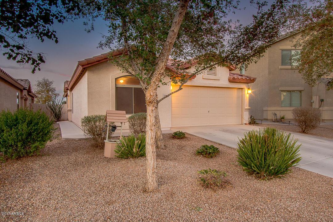 39960 W Hayden Drive, Maricopa, AZ 85138