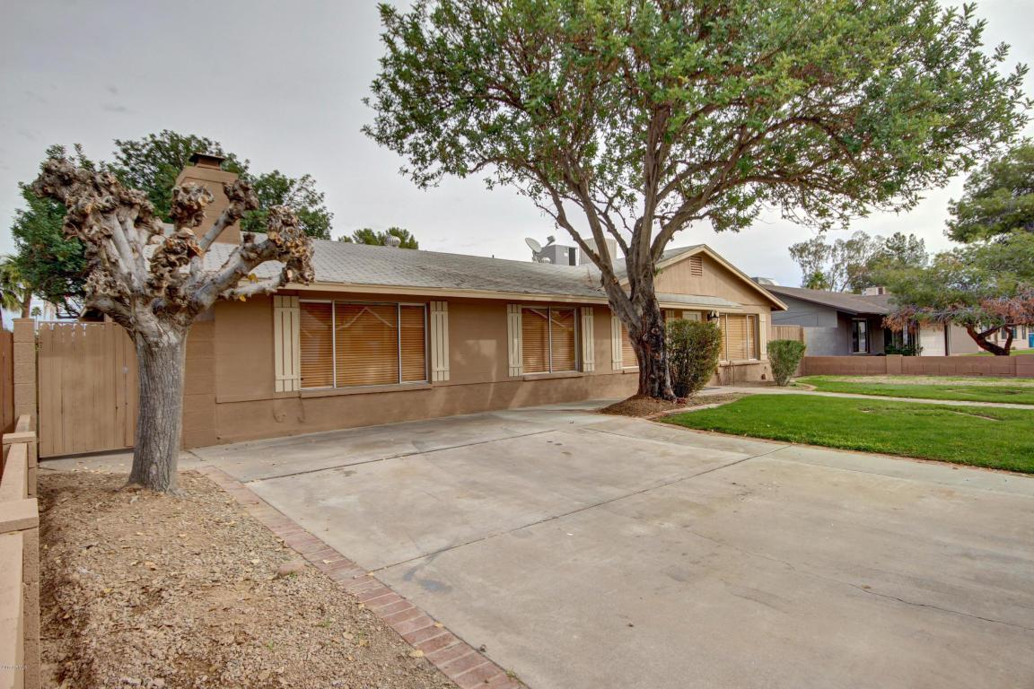 2456 E Vista Drive, Phoenix, AZ 85032