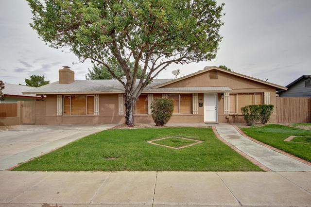 2456 E Vista Dr, Phoenix, AZ 85032