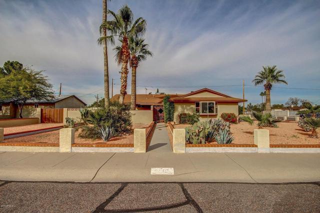 2848 E Turquoise Dr, Phoenix, AZ 85028