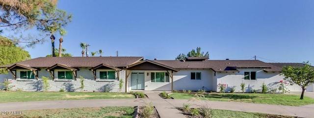 3619 E Camelback Rd, Phoenix, AZ 85018