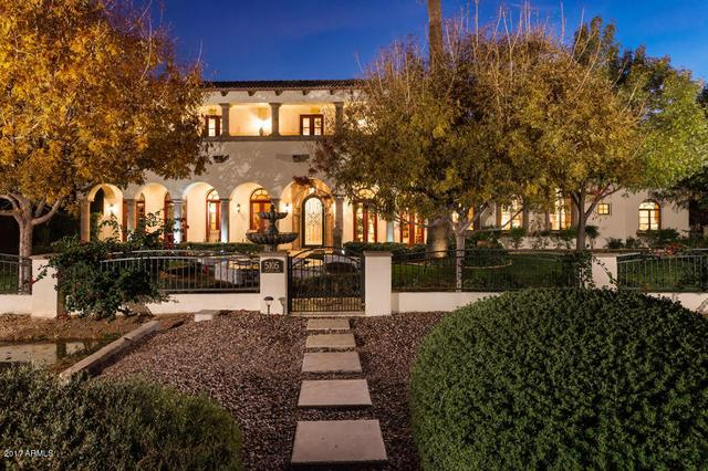 5105 E Lafayette Blvd, Phoenix, AZ 85018