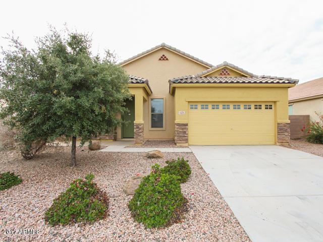 1379 E Madison Dr, Casa Grande, AZ 85122