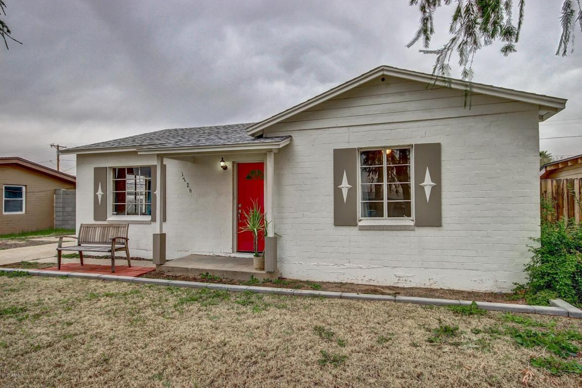 1726 W Roma Avenue, Phoenix, AZ 85015