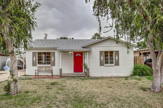 1726 W Roma Ave, Phoenix, AZ 85015