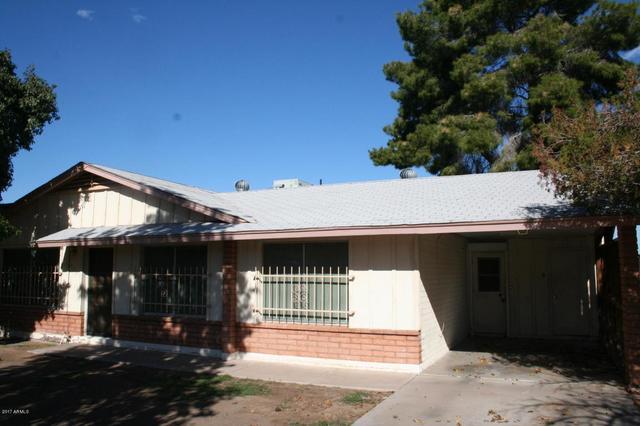 932 E Caldwell St, Phoenix, AZ 85042