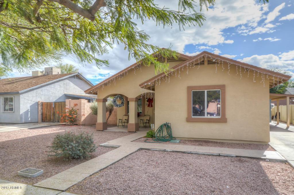 1307 E Saint Charles Avenue, Phoenix, AZ 85042