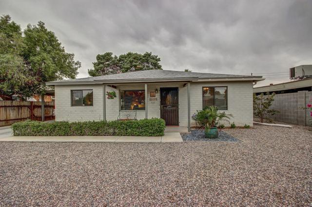 2157 W Osborn Rd, Phoenix, AZ 85015