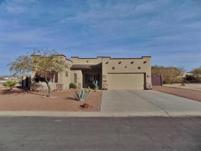 9580 W Debbie Pl, Arizona City, AZ 85123