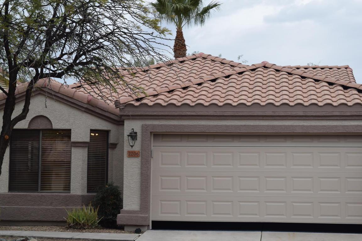 2206 E Taro Ln, Phoenix, AZ 85024