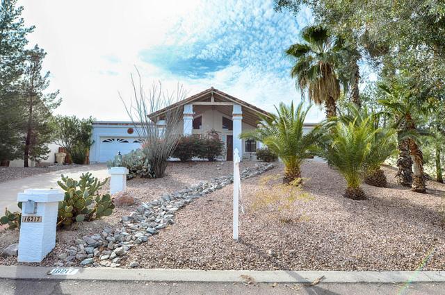 16217 E Keymar Dr, Fountain Hills, AZ 85268