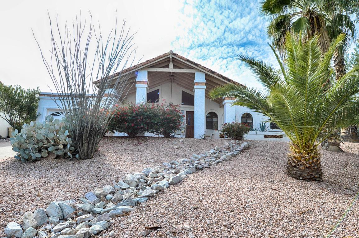 16217 E Keymar Drive, Fountain Hills, AZ 85268