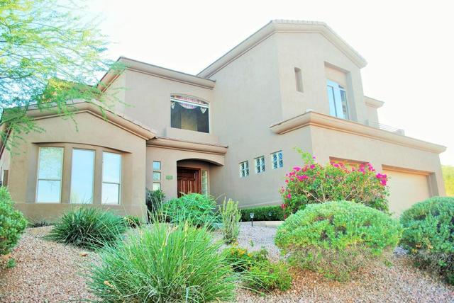 2723 E Gelding Dr, Phoenix, AZ 85032